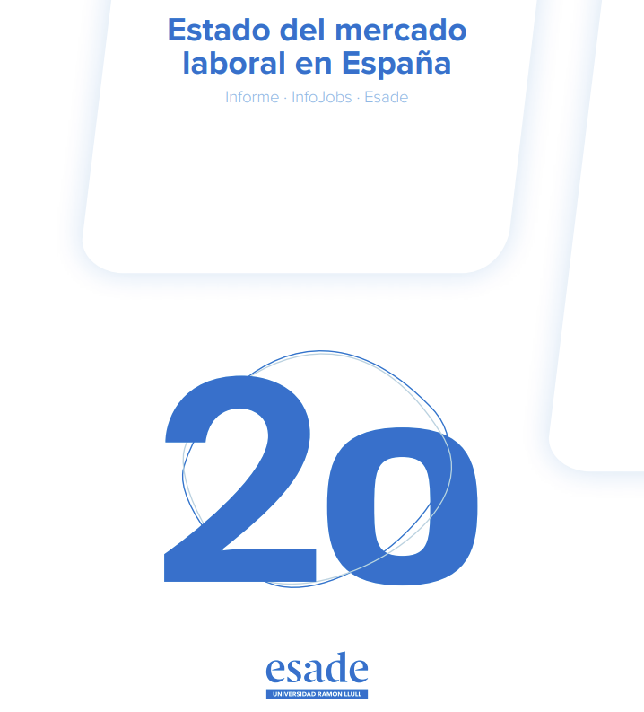 Estado del mercado laboral en España